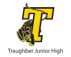 Traughber logo