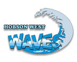 hobson west waves swim club
