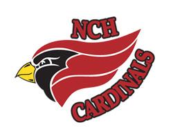 NCH Cardnials logo