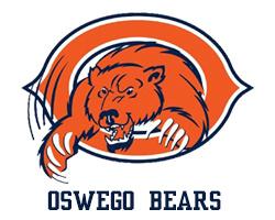 oswego bears logo