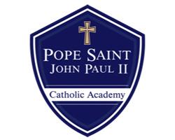 pope academy logo