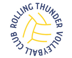 rolling logo