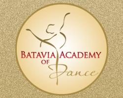 bat acad dance logo